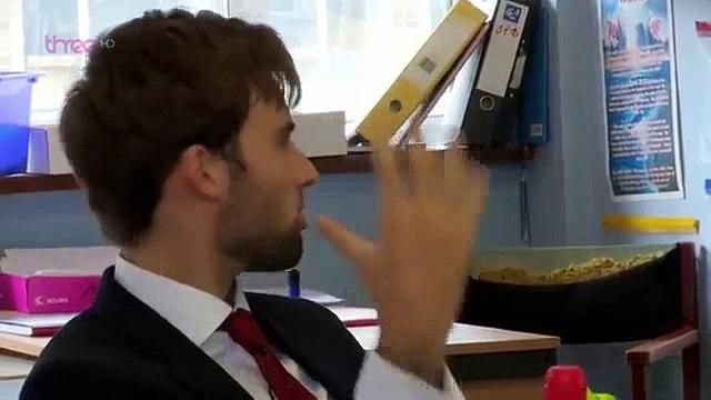 Teachers S01E02