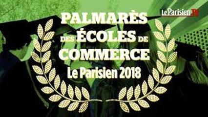 14635ee640f408 Classement écoles de commerce - Classement écoles - Ecoles - Le Parisien  Etudiant