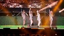 160710 원더걸스 (Wonder Girls) why so lonely 댄스버전 (dance Ver ) [전체] 직캠 Fancam (엠슈퍼콘서트) by Mera