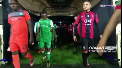 EN DIRECT : USM Alger vs Al Quwa Al Jawiya (Championnat arabe des clubs)