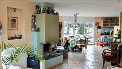 A vendre - Maison - La Sarraz (1315) - 5.5 pièces - 190m²