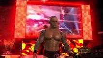 Smackdown Vs Raw new John Cena Vs Randy Orton