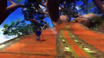 Sonic Generations - Wii Unleashed - with SL Sonic