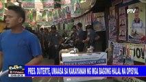 Pres. #Duterte, umaasa sa kakayanan ng mga bagong halal na opisyal