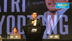 ONE Championship CEO Chatri Sityodtong Part 1