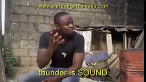 Very interesting  ''Sound You'' Little  success is at it Again... Lol Mark Angel Comedy