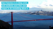 Residents Blame Tech Firms For San Francisco's Woeful State