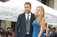 Ryan Reynolds reveals what it's like being married to Blake Lively