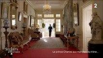 Stéphane Bern entre pour la première fois dans la résidence privée du Prince Charles - Regardez