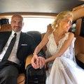 Burcu Esmersoy ve Berk Suyabatmaz New York'ta Evlenmek İçin 100 Bin TL Harcadı