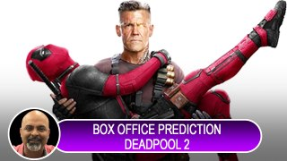 Deadpool 2 | Box office Prediction | Ryan Reynolds | Ranveer Singh | #TutejaTalks