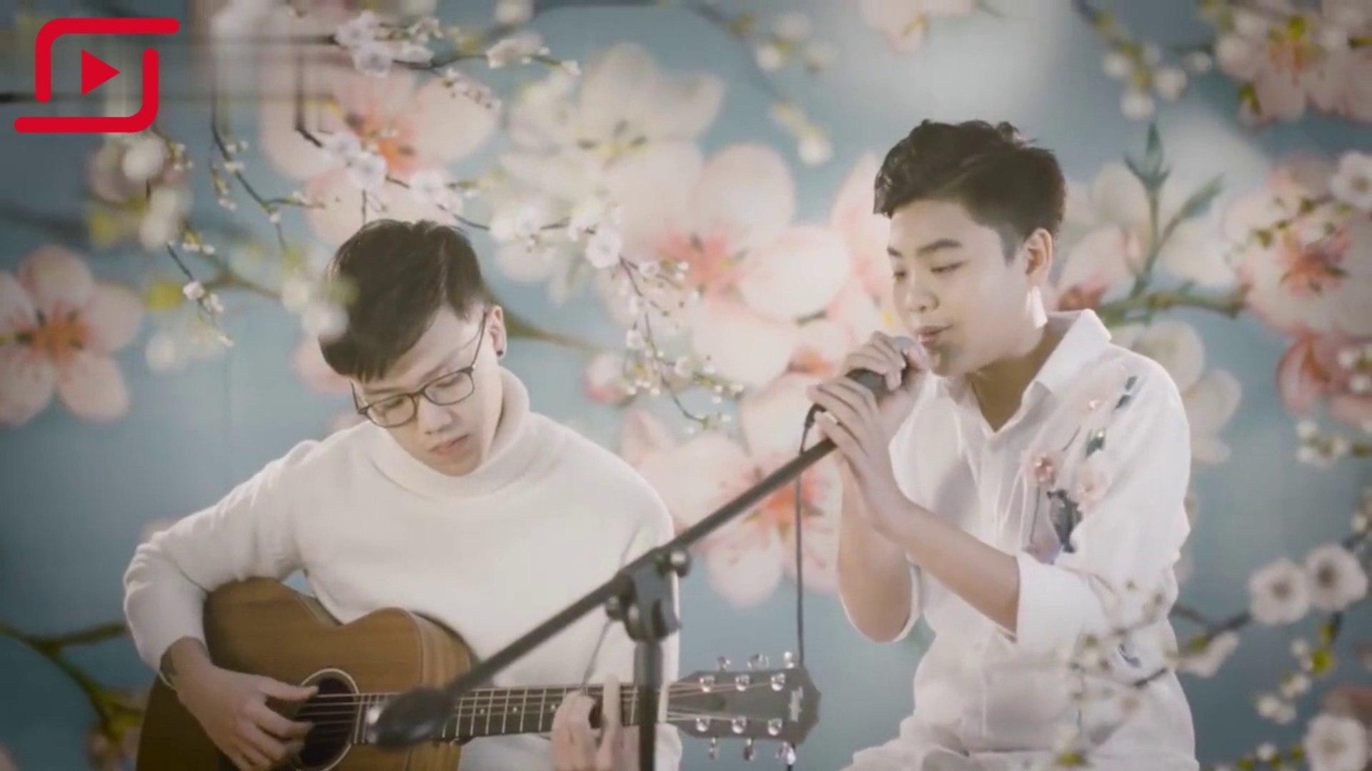 Mashup Xuân | Nguyễn Trọng Tiến Quang The Voice Kids