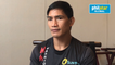 EDuard Folayang on being extra careful in his next match