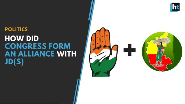 Karnataka Elections 2018 | How Congress' quick action with JD(S) changed the game