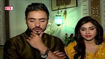 Amaan Collapses, Zara and Kabir Take him to Hospital   Ishq Subhaan Allah   16 may 2018