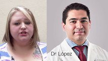 Gastric Sleeve Surgery Before and After Testimonial - ALO Bariatric Center