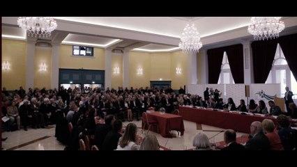 Conseil Municipal du 3 mai - Election du nouveau maire