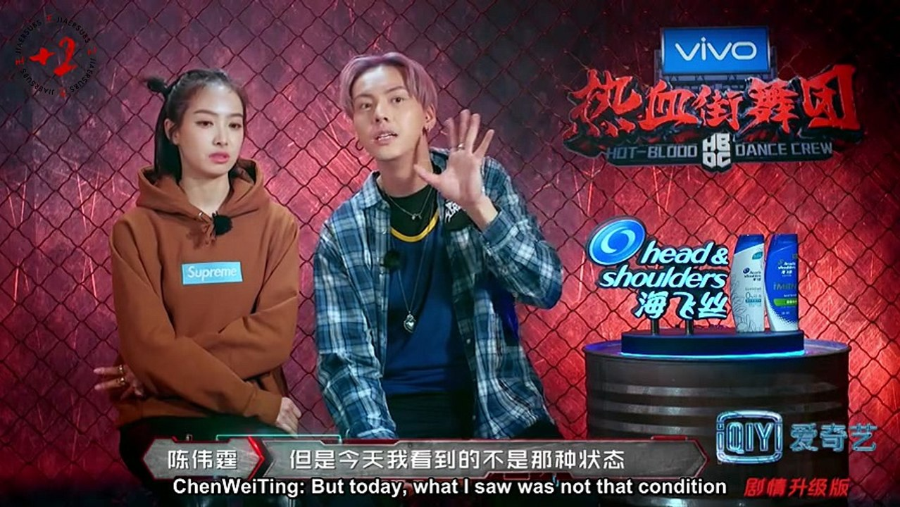 [EngSub] HBDC Ep5 VIP Version Part 1/3 Jackson Wang, Luhan