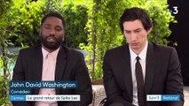 Festival de Cannes : Spike Lee fait un retour engagé