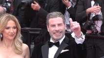 Exclusive Interview: John Travolta and Kelly Preston make acting a family business