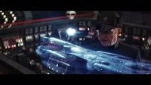 Star Wars : Les Derniers Jedi - Extrait Leia