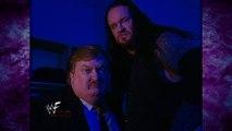 The Undertaker, Paul Bearer & Stone Cold Steve Austin Backstage Interviews w/ Highlights 11/29/98