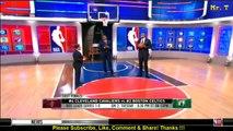Game 2: Cleveland Cavaliers vs Boston Celtics | 2018 NBA Playoffs