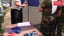 VIDEO. Poitiers :  136 lycéens pour le Rallye Citoyen