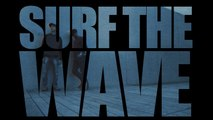 Tambour Battant - Surf the Wave ft. Jahdan Blakkamoore, Delie Red X & D2 Tha Future [Official]