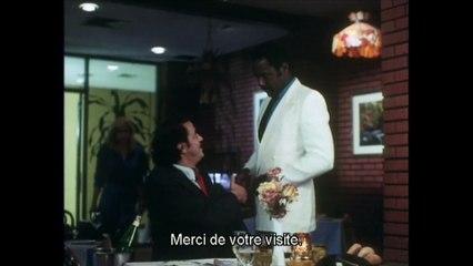 Blaxploitation - Julien Sévéon