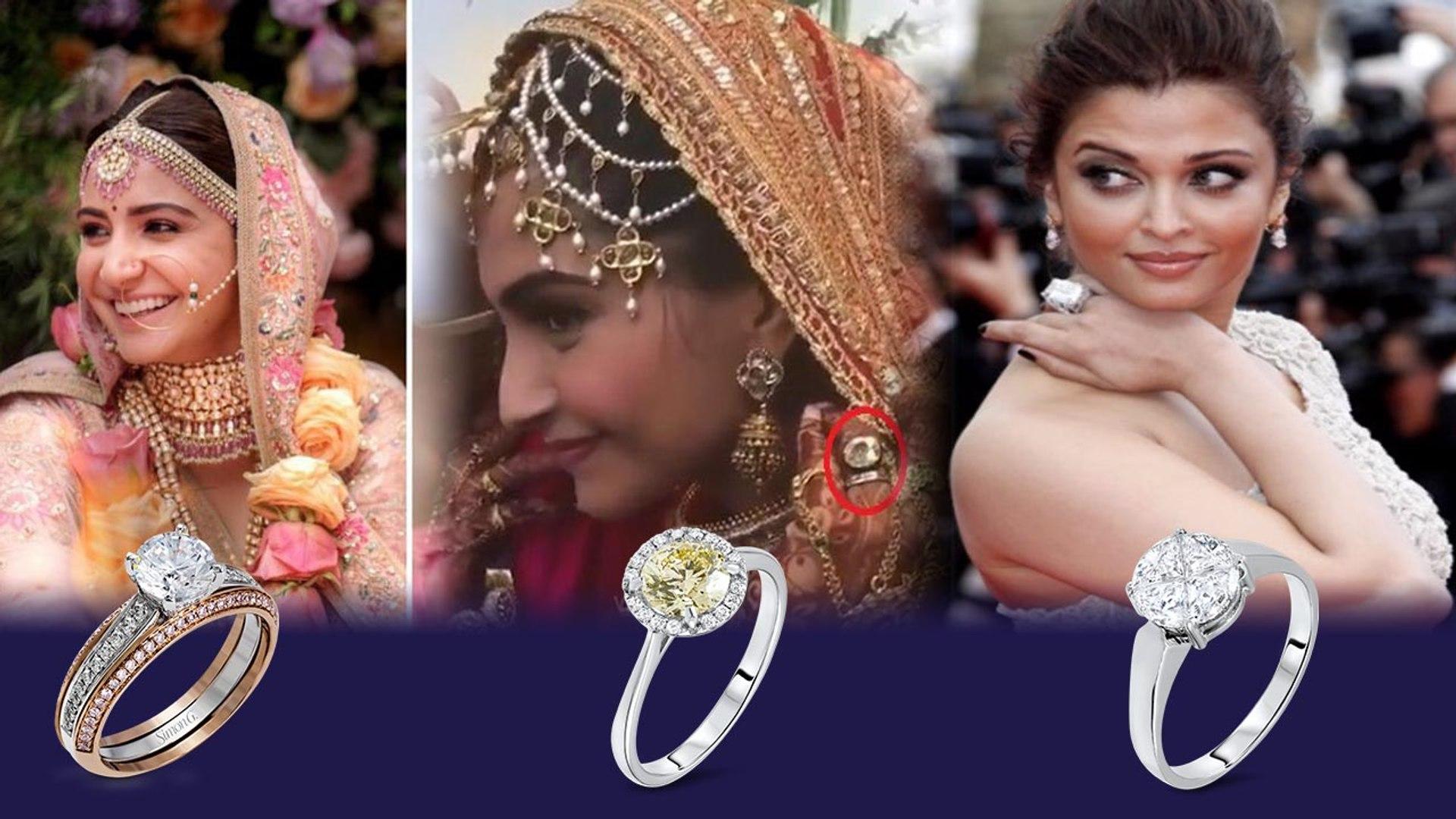 Deepika Padukone Engagement Ring - Deepika Padukone Age