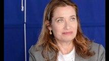 """Emmanuelle Devos : """"Je suis engagée mais je ne vais pas en faire un fond de commerce"""""""