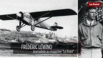 20 mai 1927 : le jour où Charles Lindbergh s'élance pour franchir l'Atlantique