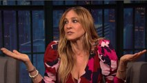 """Sarah Jessica Parker Says """"Sex And The City"""" Failed To Represent LGBT Community"""