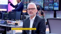 """Stéphane Troussel : """"Notre pays n'a pas éradiqué la grande pauvreté. Il y a 9 millions de pauvres en France"""""""