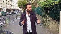 """⏩ Depuis Quand les gens disent """"Bonjourin"""" au lieu de """"Bonjour"""" ? La réponse grâce à Depuis Quand et Didier Bourdon ! Merci La Case en +"""