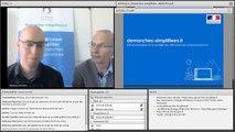 Webinaire DCANT #3 –  Comment dématérialiser vos démarches administratives avec Demarches-simplifiees.fr