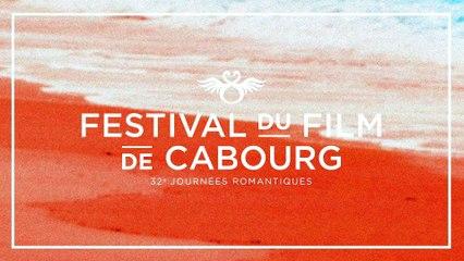 Bande annonce officielle du 32e Festival du Film de Cabourg