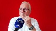 Jacques Rousselot s'exprime au sujet de la vente de l'AS Nancy Lorraine
