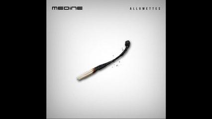 Médine - Allumettes (Official Audio)
