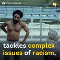 """A lot of people aren't happy about this parody of Childish Gambino's """"This is America."""""""