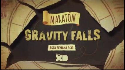 "PROMO 4 ""MARATÓN GRAVITY FALLS"" (MAYO 2018) EN DISNEY XD"