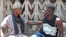 Moussa koffoe Soungnin Nan Fan partie 3 &4 film guinée version soussou