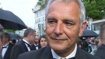 """Laurent Cantet """"Le cinéma passe son temps à interroger notre place dans le monde"""" - Cannes 2018"""