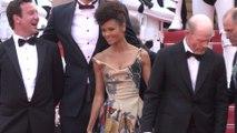 Thandie Newton rend hommage aux héros noirs de la saga Star Wars!