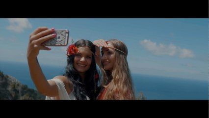 Semitoo Feat. Nicco - With You (Official Video)