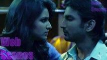 Parineeti Chopra Hot Kissing Scene in Bus in Suddh Desi Romance! (Ultra HD)