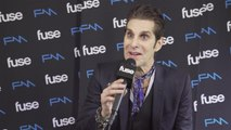 Perry Farrell Reminisces About Lollapalooza's Origins
