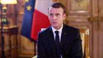 """Christian Eckert soupçonne Emmanuel Macron d'avoir préparé sa campagne """"aux frais du ministère"""""""