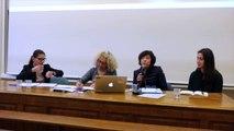 Table ronde Circulation et savoirs - La formation des femmes scientifiques
